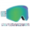 Electric Kleveland Snow Goggles Forest/green N/a