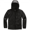 The North Face Dome Stretch Wind Jacket - Men's Tnf Black Lg