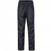 Marmot PreCip Eco Full-Zip Pants - Long - Men's Black Xl
