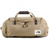 The North Face Berkeley Duffel - M Tnf Black Heather Os
