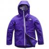 The North Face Girl's Freedom Insulated Jacket - Kid's Rocket Red Lg