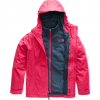 The North Face Mt View Triclimate Jacket - Girl's Atomic Pink Lg