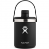 Hydro Flask 64 Oz Oasis Black 64oz
