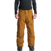 Quiksilver Porter Snow Pants - Men's Black Xl