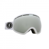 Electric EG2 Goggles Gloss White/silver Chrome +bonus Lens