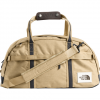 The North Face Berkeley Duffel - S Tnf Black Heather Os
