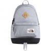 The North Face Berkeley Backpack Mid Grey Light Heather/tnf Bla Os