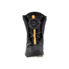 K2 Mini Turbo Snowboard Boots- Kid's Black 5
