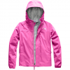 The North Face Girls' Resolve Reflective Jacket - Kid's