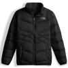 The North Face Andes Down Jacket - Girl's Tnf Black Sm