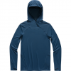 The North Face Dome Pullover Hoodie - Men's Tin Grey M