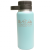 Hydro Flask and US Outdoor Mint 64oz Growler