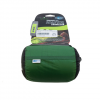 Sea To Summit Coolmax Liner Green Traveller W/shield