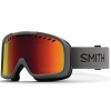Smith Project Goggle Charcoal/red Solex N/a