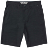 Billabong Crossfire X Slub Mid Length Submersible Shorts - Men's Black