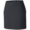 Columbia Anytime Casual Stretch Skort - Women's Black Sm