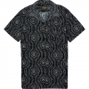 Billabong Cosmic Short Sleeve Shirt Ind Md