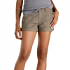 Toad & Co Touchstone Camp Short - Women's Falcon Brown 12