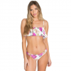 Billabong What I Luv Bandeau Bikini Top - Women's Multi Md