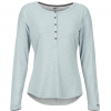 Marmot Jayne LS Shirt - Women's Grey Storm Md