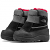 The North Face Toddler Alpenglow Snow Boots Tnf Black/zinc Grey 5.0