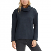 Burton Ellmore Pullover - Women's True Black Heather Xl