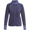 Roxy Harmony Technical Zip-Up Fleece Jacket - Women's Crown Blue Lg