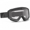 Scott Fact Snow Goggle Black/clear Os