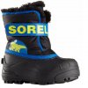 Sorel Toddler Snow Commander Boot Tropic Pink/deep 4