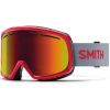 Smith Range Goggles Fire/red Solex Os