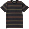 Billabong Chico Crew Striped T-Shirt - Men's Blk Xl