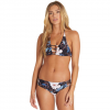Billabong Calm Shores Cami Bikini Top - Women's Multi D