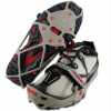 Yaktrax Run Gray/red Lg 11.5 - 13.5