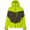Oakley Timber 2.0 Shell 3L Jacket Sulphur Md