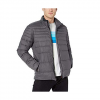 Oakley Down Bomber Jacket Forged Iron Xl