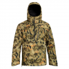 Burton AK Gore-Tex Velocity Anorak Jacket Keef Shelter Camo Md