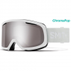 Smith Riot Goggles Black/cpop Green W/yellow