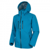 Mammut Stoney Hardshell Jacket - Men's Iguana Xxl