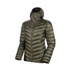 Mammut Broad Peak Hoodied Jacket  Iguana/phantom Xl