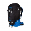 Mammut Trion Light 38 Mountaineering Backpack Black/ice 38+ L