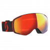 Scott Vapor Goggles Red-Blue Nights/enhancer Red N/a