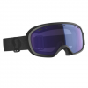 Scott Muse Pro Goggle Black/illuminator Blue N/a