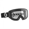 Scott Fact Goggle Purple/enhancer N/a