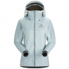Arc'teryx Beta SL Hybrid Jacket - Women's Continuum Sm