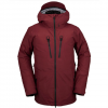 Volcom TDS INF GORE-TEX Jacket Burnt Red Lg