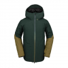 Volcom Resin GORE-TEX Jacket Dark Green Xl