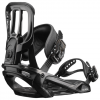 Salomon Pact Snowboard Bindings  Black Lg