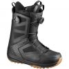 Salomon Dialogue Focus BOA Boot Black/black/gray Violet 30.5