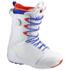 Salomon Launch Lace BOA SJ Team Snowboard Boot Wh/s 30.0