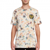 Volcom Roll Out Short Sleeve Tee Multi Md